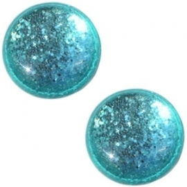 Cabochon Polaris 12mm paipolas shiny erinite green 16878