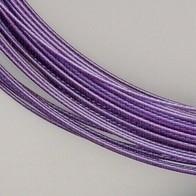 Spangen 45cm paars