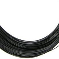 Spangen 45cm zwart