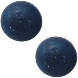 Cabochon Polaris 12mm sweet denim blue 16867