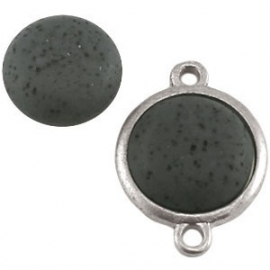 Cabochon Polaris 20mm vintage gala sweet silver night 11870