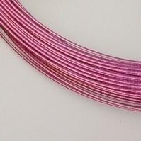 Spangen 45cm roze