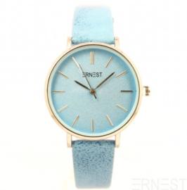 Ernest dames - Cindy medium - summer blue