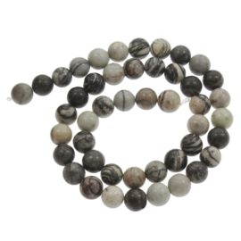Networkstone grey-black 8mm 170140
