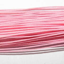 Duodraad roze 0,5mm per meter