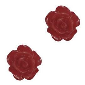 Roosje 10mm samba red 69137