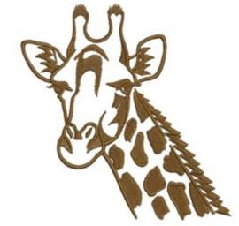 OS02 - Giraffe