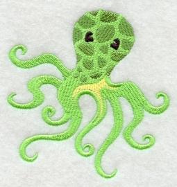 Octopus - ZD01