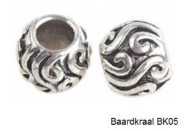 BK05 - Baardkraal metaal