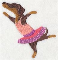 Ballerina-hond