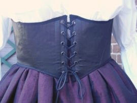 CO05 - Victoriaans / Gothic  taille-corset