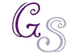 Monogram #11 - Formeel