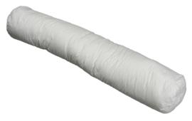 Rolkussen met holvezels - 160 cm