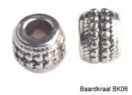 BK06 - Baardkraal metaal