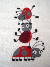 Stapel Lieveheersbeestjes - SD07