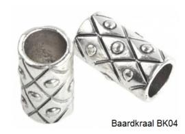 BK04 - Baardkraal metaal