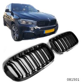 BMW X SERIE  X5 X6 F15-F16 Glanszwart