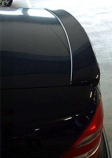 Mercedes W220 S Klasse AMG Look Kofferbakspoiler Bj 1998-2006