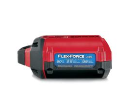 Batterij 60V 2,5 Ah