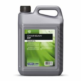 Kettingzaagolie mineraal 5 liter