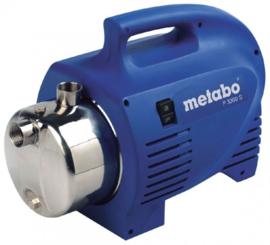 Metabo p3300S pomp