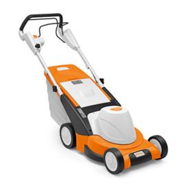 Stihl RME 545 V elektrische grasmaaier met vario-wielaandrijving