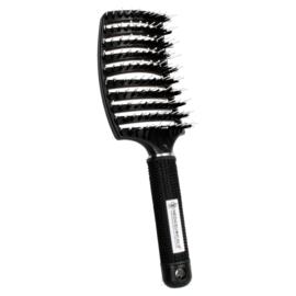 Borstel voor haarwerk, pruik en Hairextensions - SCALPRO