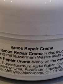 Arcos repair creme 250 ml.