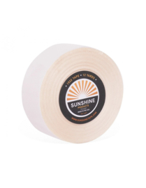 Sunshine tape 1522-  rol  -  hairtape voor dagelijks gebruik