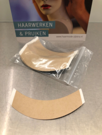 Fix hairtape zonder residue - 25 mm breed