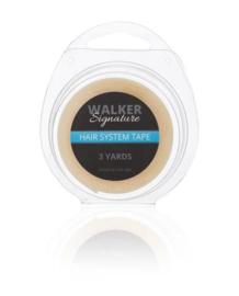 Walker signature tape voor semi permanent dragen  (25 mm breed)