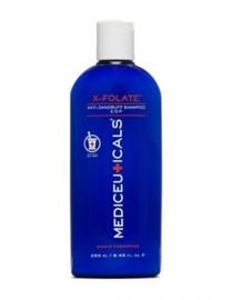 Mediceuticals - X-Folate shampoo - kalmerend voor hoofdhuid