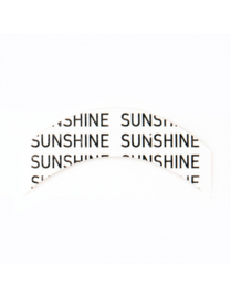 Sunshine tape - original