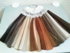Kleurenring voor haarwerken en pruiken , merk ELLEN WILLE , synthetisch haar.