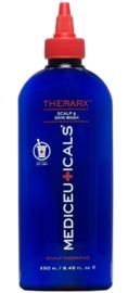 Therarx mediceuticals - Verzacht rode, gevoelige (hoofd)huid