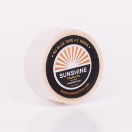Sunshine No Glue tape - rol -  iets sterker als dagelijkse tape - geen glans
