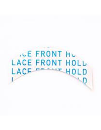 Fix Lace front hold tape ( super lace tape Blauw) sunshine