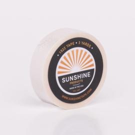 Sunshine tape 1522 rol, hairtape voor dagelijks gebruik