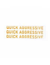 Sunshine Quick Aggressive