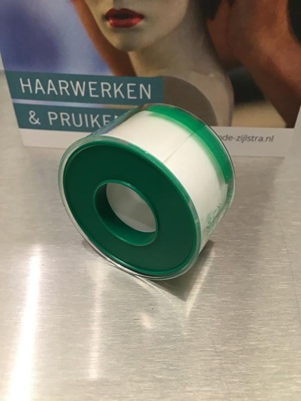 Tape  voor haarwerk - pruik te plakken , anti-allergisch , Hypo-allergeen .