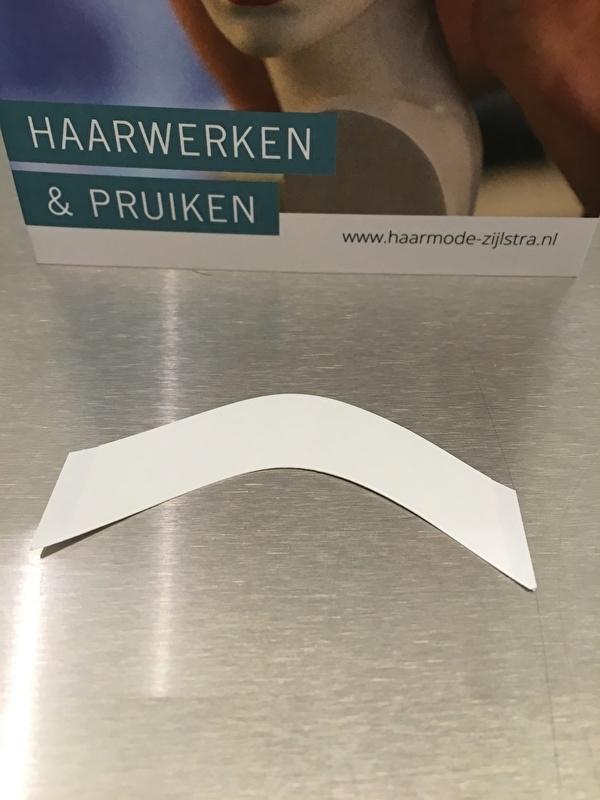 FIX contour tape voor dagelijks dragen walker