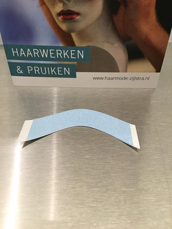 Super Lace (SL) tape CONTOUR  voor semi permanente bevestiging