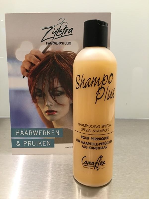 Camaflex Shampoo voor synthetisch haar