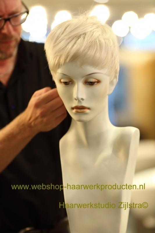 Beoordelingen / Ervaringen Haarwerkstudio zijlstra - Valkenburg aan de geul