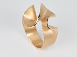 Cardillac Celosia Gold ring