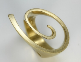 Angela Hubel ring Orion