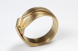 Leen Heyne ring nr 40 Fold