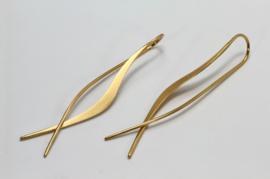 Oliver Schmidt staafjes oorbellen