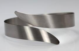 Cardillac stalen armband