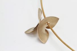 Cardillac geelgouden hanger
